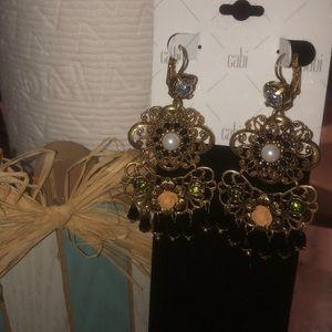Cabi Statement Earrings